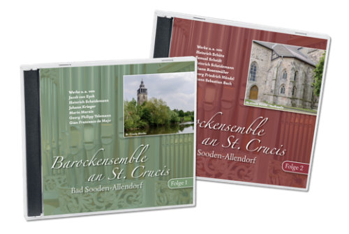 barockensemble cds