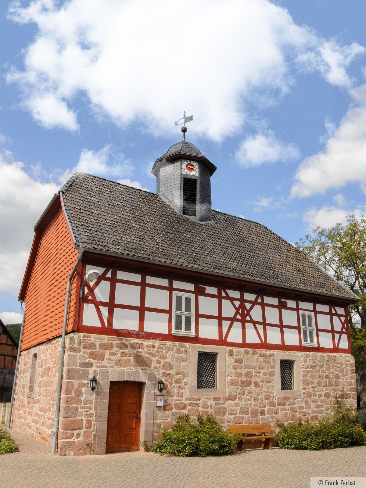 Dorfkirche Ellershausen